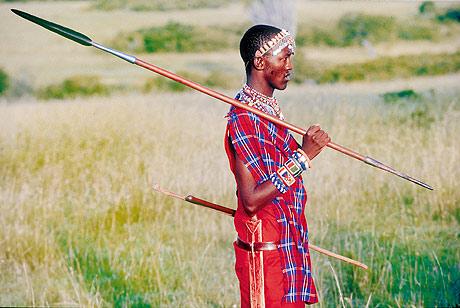 Kenia. Fotos de Juan Echeverría