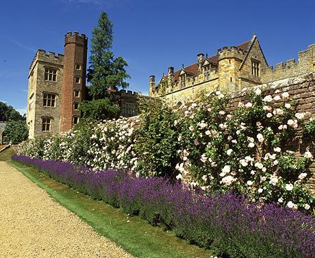 Jardines brit nicos con encanto for Jardines con encanto fotos