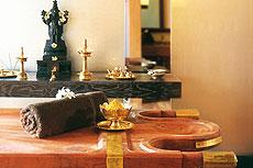 El Kempinski San Lawarenz es un spa ayuvérdico.