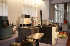 FrietMuseum, museo de la patata frita.