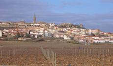 Pueblo de Briones.