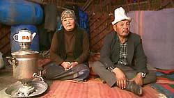 Cronicas de un nomada
