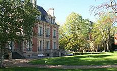 Escuela de Ciencias del Perfume de Versalles.