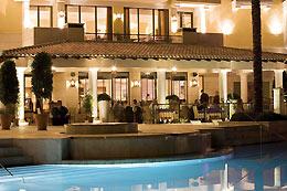 Hotel Intercontinental La Torre Golf, Murcia