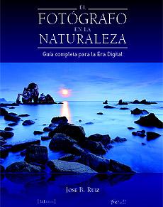 Portada del libro de José B. Ruiz.