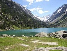 Paisaje de Andorra.
