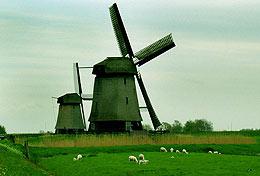Beemster, Países Bajos