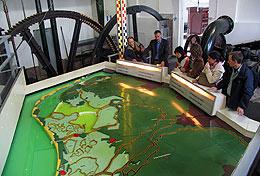 Museo de Cruquius, Países Bajos