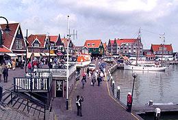 Volendam, Países Bajos