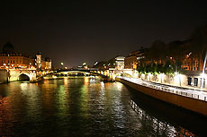 Río Sena, Francia