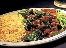 Morisqueta, arroz cocido al vapor