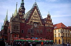 Polonia estará de moda en 2010.