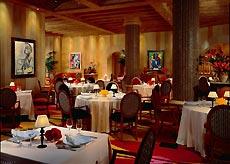Restaurante Picasso. Las Vegas, EEUU