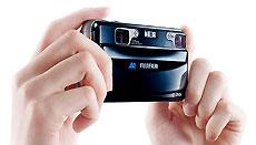 Camara Fuji Finepix 3D