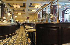 Restaurante Bouchon. Las Vegas. EEUU