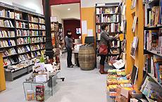 Librería A Punto.