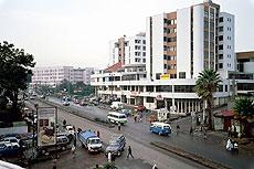 Addis Abeba.