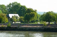 Crucero 'Au fil de la Seine'.