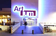Artium, otra de las sedes.