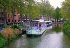 El Canal de Midi.