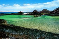 Isla de Lobos.