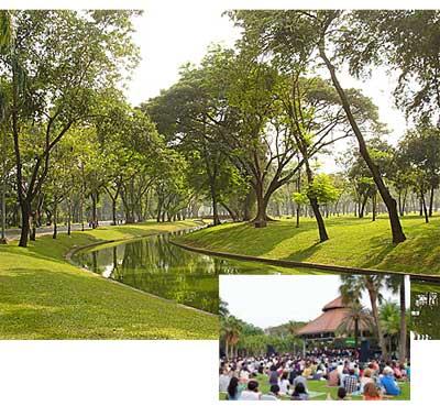Comienza la temporada de conciertos de la Orquesta Sinfónica de Bangkok.