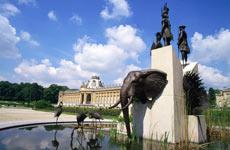 El Museo Real de África Central.