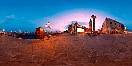 Venecia en 360º