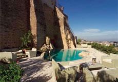 Hotel San Francesco al Monte.