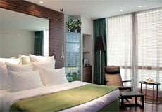 Hotel Romeo.