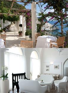 Grand Hotel Convento di Amalfi de NH.
