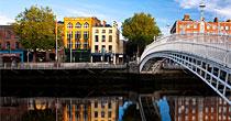Temple Bar: el alma de Dublín