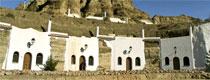 La comarca de Guadix